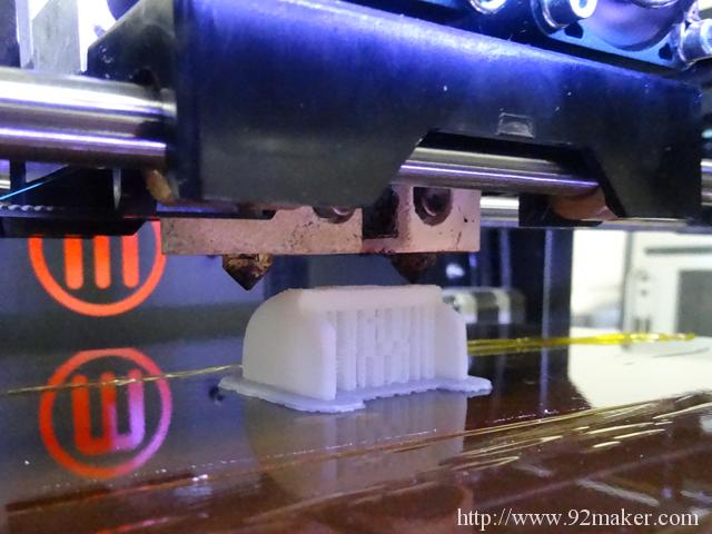 世界上第一个可打印的开源机器人PLEN2