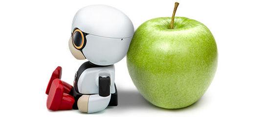 Kirobo Mini机器人