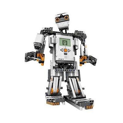 机器人教程系列之一:现在开始