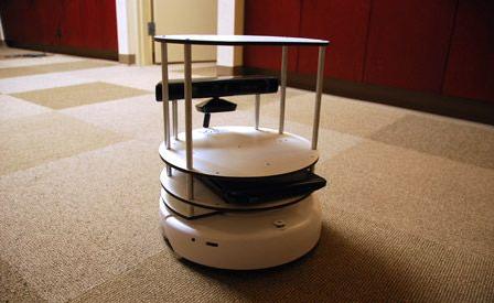 机器人开源平台TurtleBot