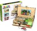 通过电脑工具箱为儿童打造编程教育,Piper获760万美元A轮融资