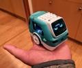 新型Zumi机器人车的第一印象