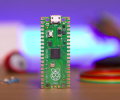 自研芯片RP2040!树莓派发布微控制器开发板RaspBerry Pi Pico,定价4美元!