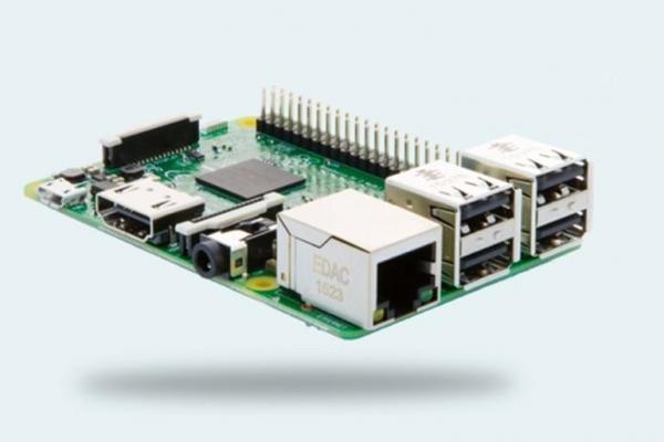微软想让人工智能进入树莓派和其他小型设备