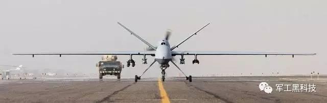 全球军用机器人大盘点 ——美国篇