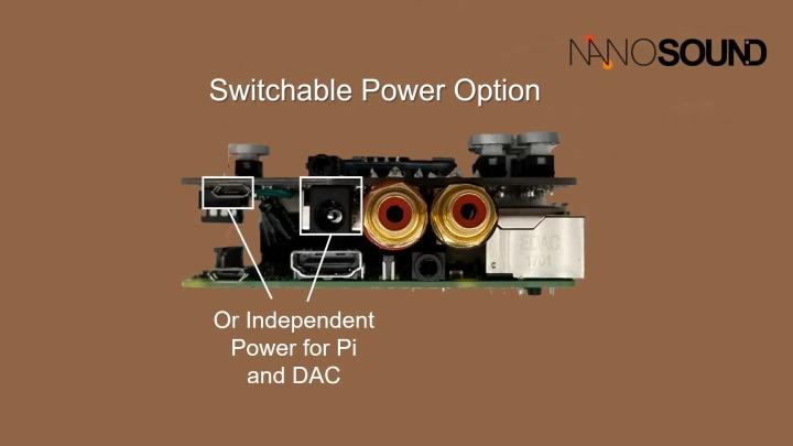 高音質播放器DIY,NanoSound套件將Raspberry Pi改裝成無線音響系統