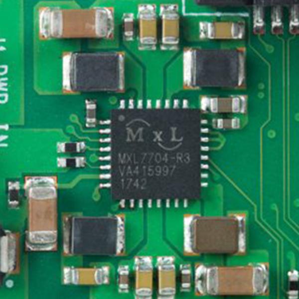 为最新的树莓派制作定制硅芯片