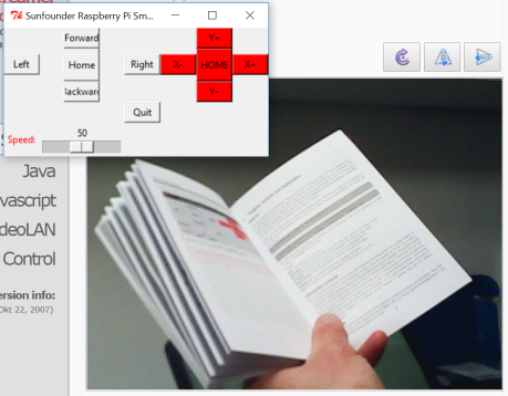 评测:基于树莓派的Sunfounder智能视频车载套件