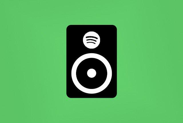 使用树莓派构建Spotify智能音箱 [译稿]