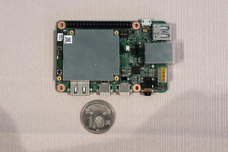 Google开始卖物联网AI晶片,推Edge TPU抢攻IoT边缘运算!