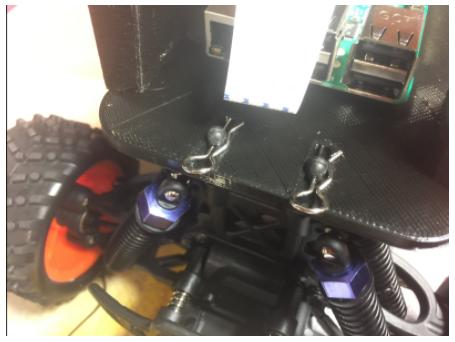 DonkeyCar入门教程-硬件组装