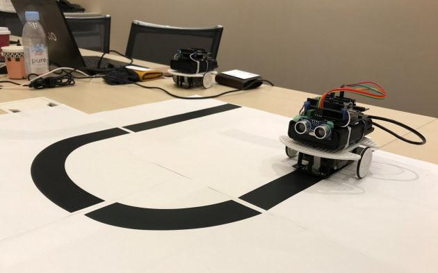 跟树莓派抢市场~SONY 推微电脑套件可开发无人机、智慧喇叭