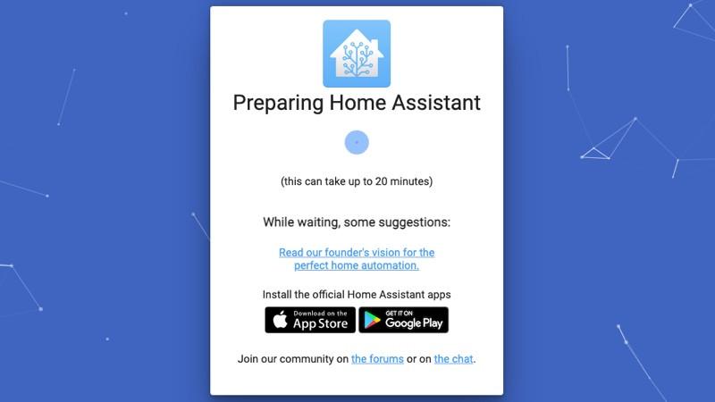 如何设置和使用Home Assistant实现智能家居