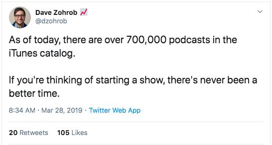 2021年您无法忽视的9种播客趋势