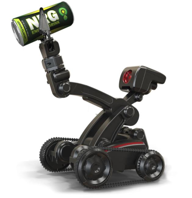 拆解Naobot AI机器人