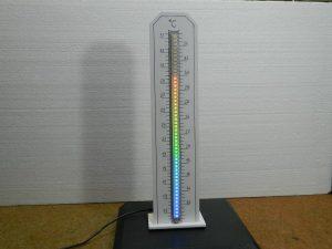 Arduino Nano室温温度计